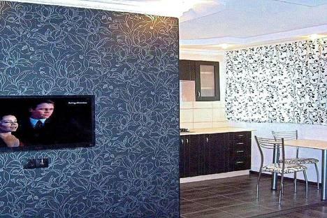 Сдается 1-комнатная квартира посуточнов Ярославле, ул. Рыбинская, 49 а.
