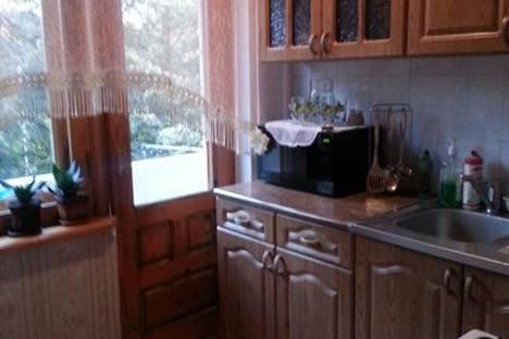Сдается 2-комнатная квартира посуточно во Владикавказе, Пр.Коста,273.