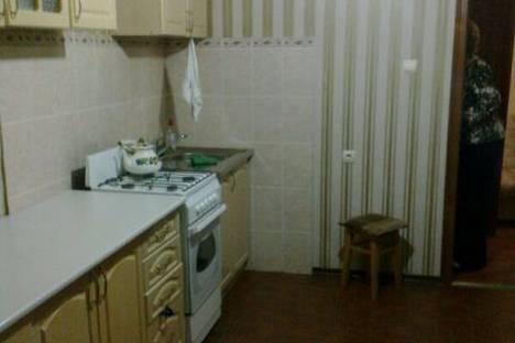 Сдается 1-комнатная квартира посуточно во Владикавказе, ул. Цоколаева, 32/2.