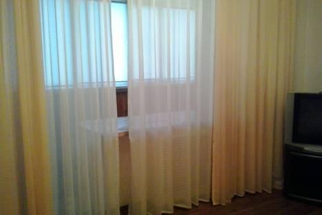 Сдается 1-комнатная квартира посуточно в Нефтеюганске, 14 мкр 25д.