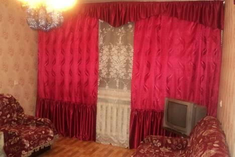 Сдается 1-комнатная квартира посуточнов Екатеринбурге, ул. Металлургов, 12.