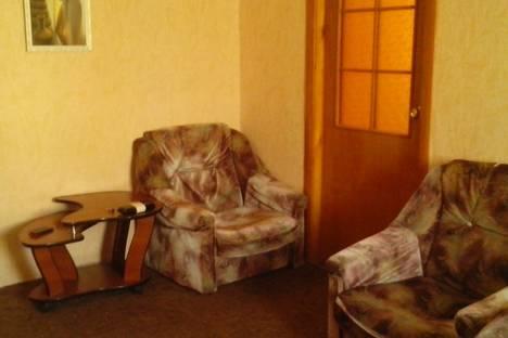 Сдается 2-комнатная квартира посуточнов Мелитополе, Казарцева,18.