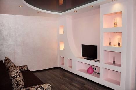 Сдается 2-комнатная квартира посуточно в Витебске, проспект Черняховского, 22.