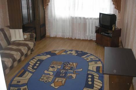 Сдается 2-комнатная квартира посуточно в Гродно, Горновых 1.