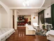 Сдается посуточно 4-комнатная квартира в Минске. 140 м кв. Карла Маркса улица, д. 9