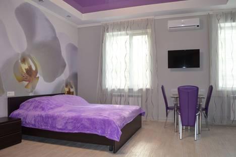 Сдается 1-комнатная квартира посуточно в Феодосии, Федько 39.