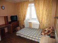 Сдается посуточно 1-комнатная квартира в Кирове. 24 м кв. ул. Андрея Упита, 16а