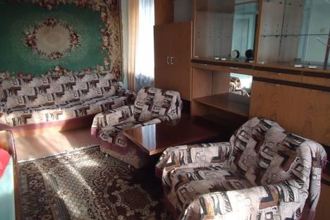 Сдается 1-комнатная квартира посуточно в Кисловодске, ул. Жуковского 8.