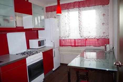 Сдается 1-комнатная квартира посуточно в Обнинске, проспект Маркса, 34.