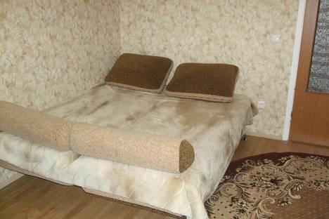 Сдается 2-комнатная квартира посуточно в Подольске, ул. Академика Доллежаля, 18.