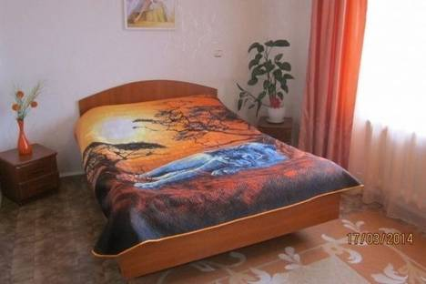 Сдается 2-комнатная квартира посуточнов Дзержинске, Сергея Есенина улица, д. 29.
