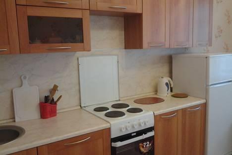 Сдается 1-комнатная квартира посуточнов Раменском, ул. Гурьева 9.