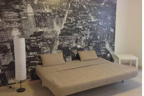 Сдается 1-комнатная квартира посуточнов Уфе, ул. 8 Марта, 32/1.