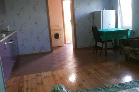 Сдается 1-комнатная квартира посуточнов Воронеже, пер.Дуговой д.7.