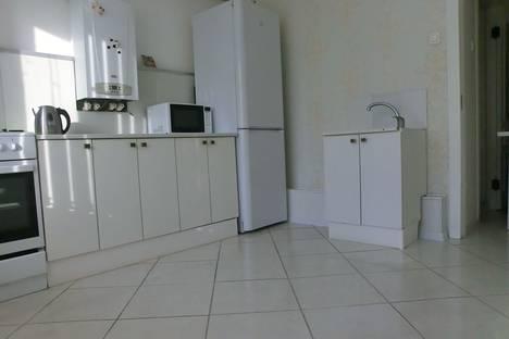 Сдается 1-комнатная квартира посуточно во Владимире, Большая Нижегородская ул., 27г.