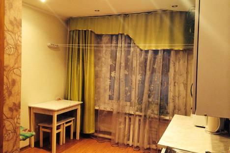 Сдается 1-комнатная квартира посуточно в Горно-Алтайске, Улагашева 6.
