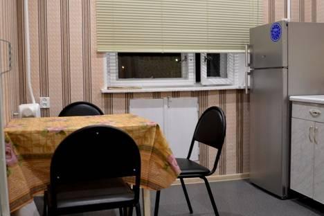 Сдается 1-комнатная квартира посуточно в Боровичах, ул. Сушанская, 2а.