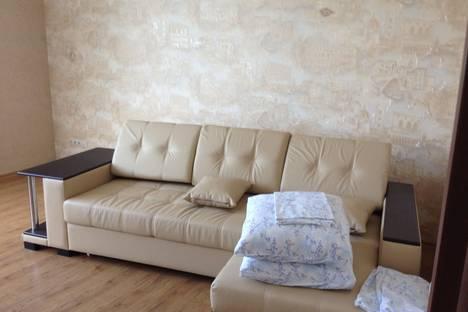 Сдается 1-комнатная квартира посуточнов Самаре, Московское шоссе, д.53.
