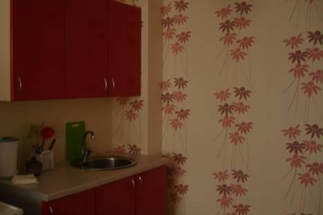 Сдается 2-комнатная квартира посуточно в Вологде, ул. Возрождения, 82а.