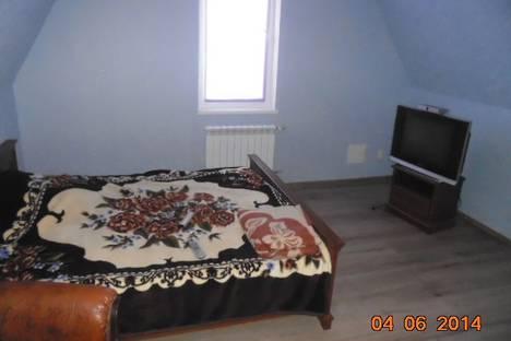 Сдается 2-комнатная квартира посуточно в Бресте, Дубровская 58.