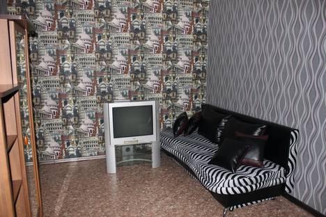Сдается 1-комнатная квартира посуточнов Павлодаре, Бестужева, 6.