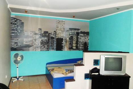 Сдается 1-комнатная квартира посуточно в Павлодаре, Павлова, 11.