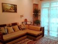 Сдается посуточно 1-комнатная квартира в Партените. 35 м кв. Солнечная 13