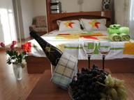 Сдается посуточно 1-комнатная квартира в Новосибирске. 44 м кв. ул. Адриена Лежена, 23