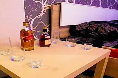 Сдается 1-комнатная квартира посуточнов Ярославле, ул. Чехова, 31а.
