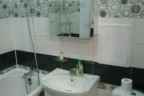 Сдается 1-комнатная квартира посуточно в Херсоне, Ушакова 46.