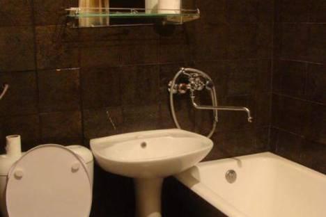 Сдается 1-комнатная квартира посуточно в Ильичёвске, Данченко 3 а.
