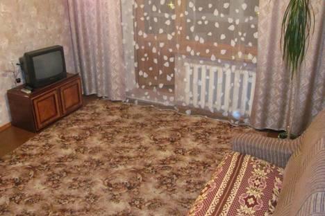 Сдается 3-комнатная квартира посуточно в Ильичёвске, Александрийская,4а.