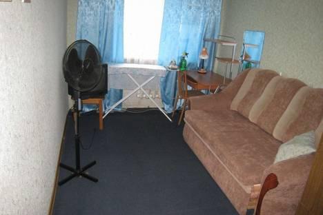 Сдается 2-комнатная квартира посуточно в Черноморске, Ленина 39.
