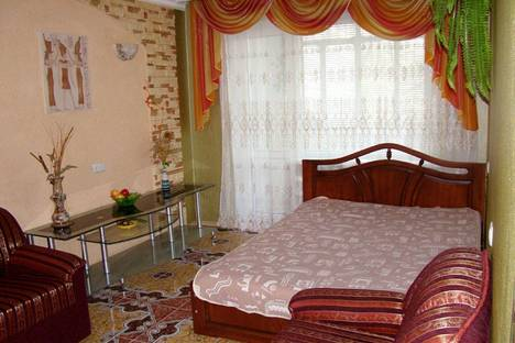 Сдается 2-комнатная квартира посуточнов Херсоне, ул. Степана Разина, 73.