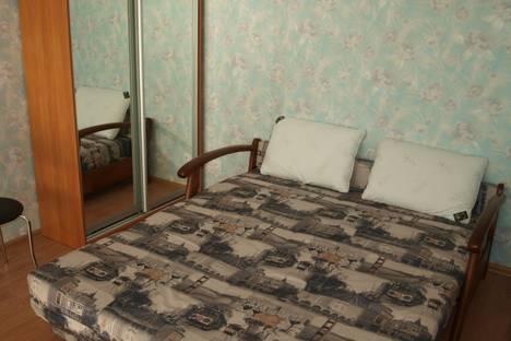 Сдается 1-комнатная квартира посуточнов Херсоне, Иллюши Кулика 116А.
