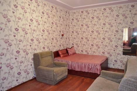 Сдается 2-комнатная квартира посуточно в Херсоне, Красностуденческая 22.