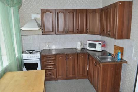 Сдается 2-комнатная квартира посуточно в Херсоне, ул. Московская 9.