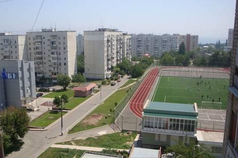 Сдается 1-комнатная квартира посуточно в Черноморске, Ленина, 41.