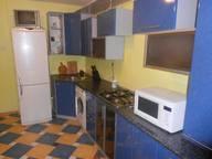 Сдается посуточно 3-комнатная квартира в Ильичёвске. 72 м кв. парковая 34в