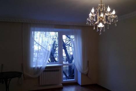 Сдается 1-комнатная квартира посуточно в Херсоне, Гагарина 4,.