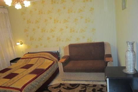 Сдается 1-комнатная квартира посуточнов Херсоне, Украинская, 3.