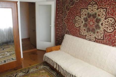 Сдается 2-комнатная квартира посуточно в Херсоне, бул. Мирный 4.