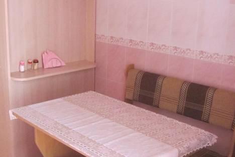 Сдается 1-комнатная квартира посуточно в Херсоне, 295 Стрелковой дивизии 25.