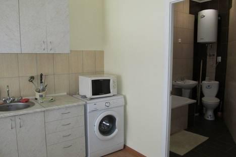 Сдается 1-комнатная квартира посуточно в Херсоне, ул.Горького, 44.