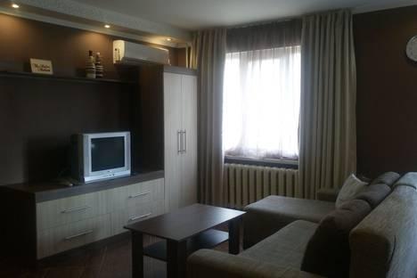 Сдается 1-комнатная квартира посуточно в Херсоне, Николаевское шоссе 11а.