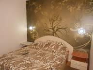 Сдается посуточно 1-комнатная квартира в Ильичёвске. 54 м кв. героев сталинграда 1б