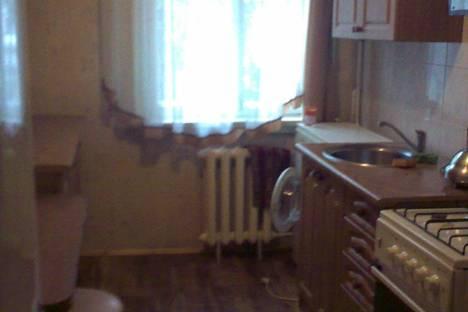 Сдается 3-комнатная квартира посуточно в Ильичёвске, Данченко,22.