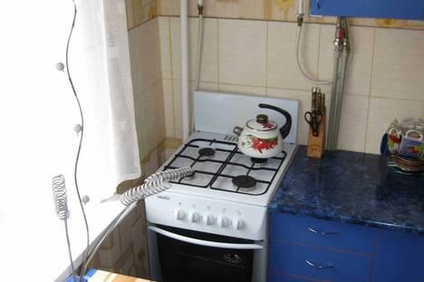 Сдается 2-комнатная квартира посуточнов Херсоне, пр. Ушакова, 30.