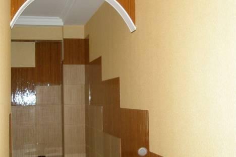 Сдается 1-комнатная квартира посуточно в Херсоне, пр.Ушакова 58.