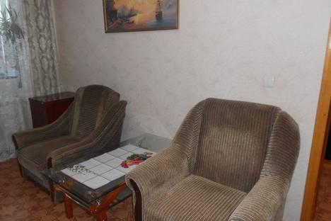 Сдается 1-комнатная квартира посуточно в Ильичёвске, парковая 36.